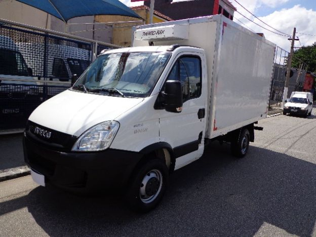 IVECO DAILY 35S14 BAU REF...