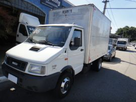 IVECO DAILY 701...